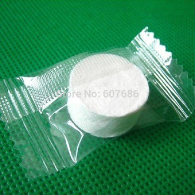 Jern Magic Tablet Napkin compressed tissue