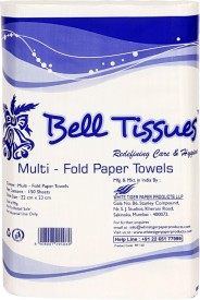 Bell Tissues MULTI- FOLD PAPER TOWELS