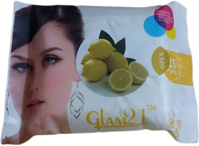 glam 21 lime