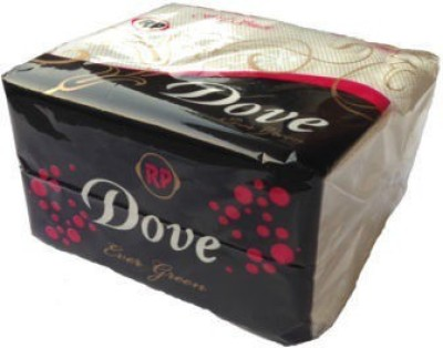 GoodsBazaar Dove Facial Tissue Paper