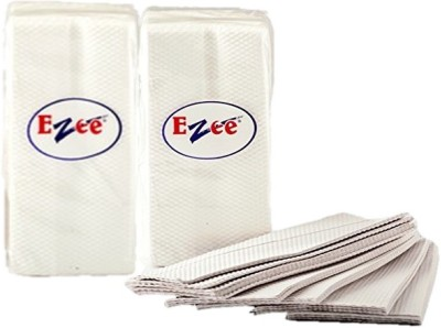 Ezee Combo 8 - M Fold 2 packs(Pack of 2)