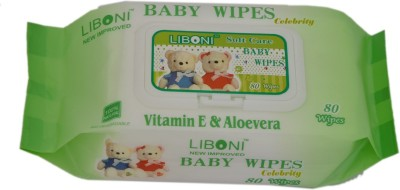 Celebrity Baby Wet Wipes