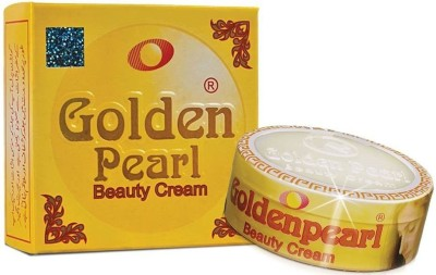 Click Store Golden Pearl Beauty Cream(30 g) at flipkart