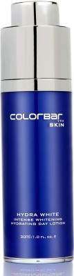 Colorbar Hydra White Intense Whitening Hydrating Day Lotion