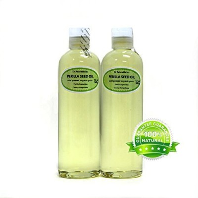 Dr Adorable Seed Oil Oil Pure Cold Pressed Organic 24 Oz(672 g)