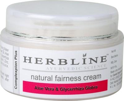 Herbline Natural Fairness Cream