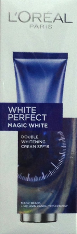 L'Oreal Paris White Perfect Magic(50 ml)