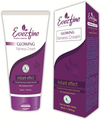 Everfine Glowing Fairness Cream(50 ml)