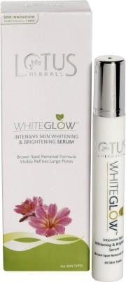 Lotus White Glow Intensive Skin Whitening & Brightening Serum(30 ml)