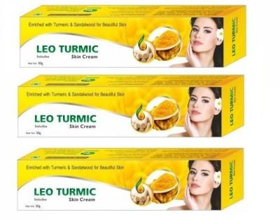 Leo Turmic Skin Cream