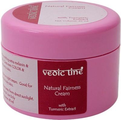 Vedic Line Natural Fairness Cream