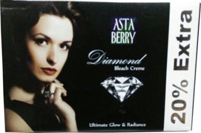 Astaberry Diamond Bleach Creme