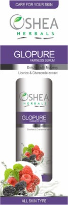 Oshea Herbals Glopure Fairness Serum