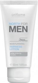 Oriflame Sweden North For Men Moisturising Fairness Face Cream SPF 18