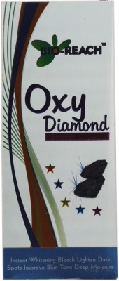 Bio Reach Oxy Diamond Shiner Bleach