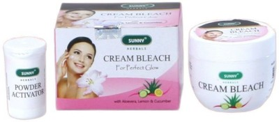 Bakson,S Sunny Cream Bleach (Pack Of 5)