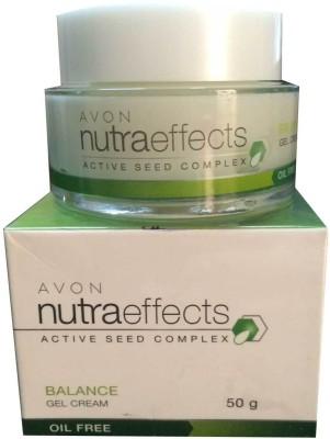 Avon Nutra Effects Balance Gel Cream