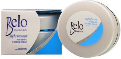 Belo Skin Whitening Herbal Night Cream With Kojic Acid