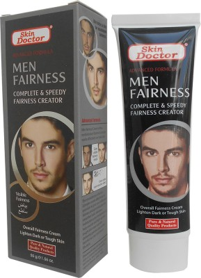 Skin Doctor Men Fairness Cream