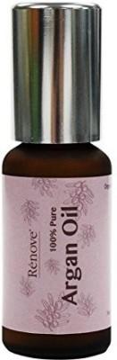 Renove 100% Pure Argan Oil for Face, Hair, Skin & Nails 30ml(30 ml)
