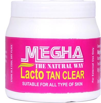 Megha Lecto Tan Clear