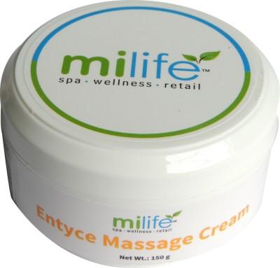 Milife Entyce Skin Lightening Massage Cream