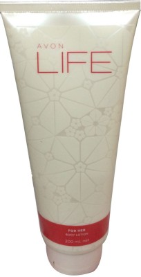 Avon Life Body lotion(200 ml)