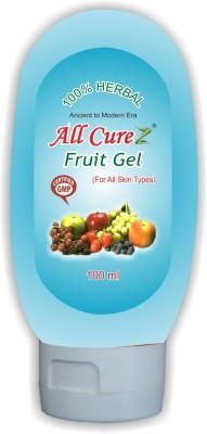 All Curez Fruit Gel (100ml)