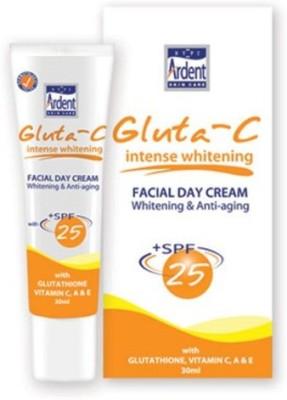 Gluta-c Intense Whitening Facial Day Cream With Anti-Aging