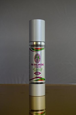 Scented Potions Potions PH Balancing Firming Natural Facial Toner 50ml(50 ml)