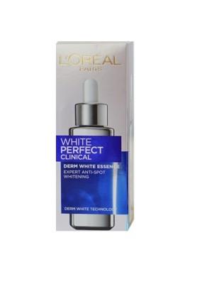 L,Oreal Paris White Perfect Clinical Derm Essence