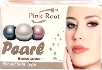 Pink Root Pearl Bleach