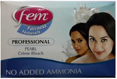 Fem Professional Pearl Creme Bleach(314.4 g)