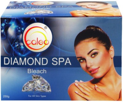 Caleo Diamond Spa Bleach