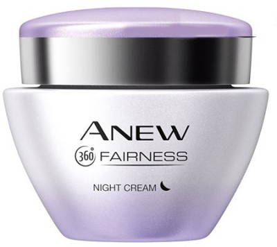 Avon Anew Fairness Night Cream