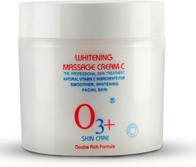 O3+ Whitening Massage Cream-C