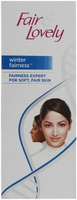 Fair & Lovely Winter Fairness(80 g)
