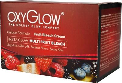 Oxyglow Golden GlowMutli Fruit Bleach