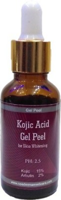 Cosderma Kojic Acid Gel Peel