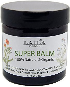 Laila London Ltd Cleansing With Beeswax Shea Butter Cream Cream(60 ml)