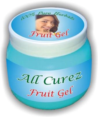 All Curez Fruit Gel (500g)
