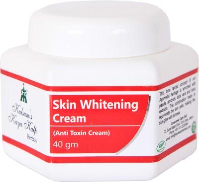 Kulsum's Kaya Kalp Skin Whitening Cream