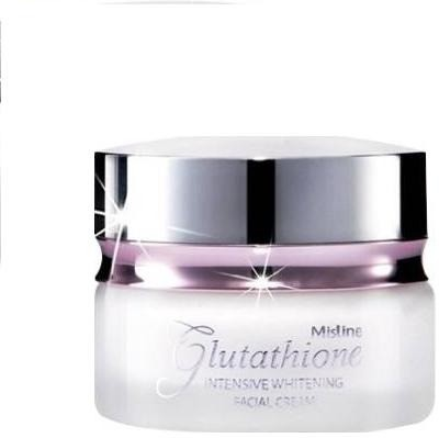 Mistine Intensive-Whitening Facial Cream / Skin Fairness 100%