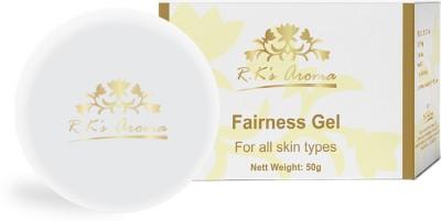 R K's Aroma Fairness Cream(50 g)