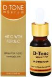 Cosderma Vitamin C with Ferulic Acid Bri...