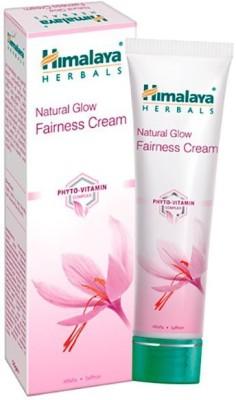 Himalaya Natural Fairness Cream