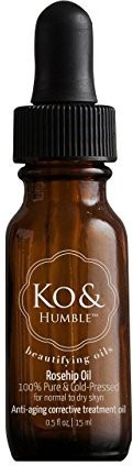 Ko & Humble Beautifying Oils Organic Rosehip From Oil(15 ml)