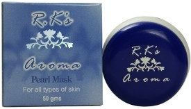 RK's Aroma Pearl Mask