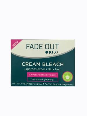 Fade Out Cream Bleach