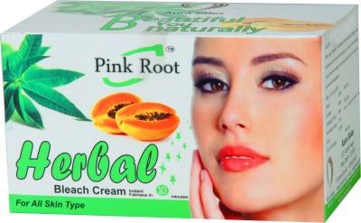 Pink Root Herbal Bleach